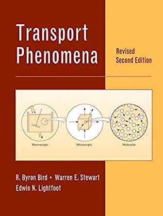 Transport phenomena revised 2nd edition 2nd r byron bird warren transport phenomena revised 2nd edition 2nd edition kindle edition fandeluxe Images
