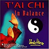 Tai Chi In Balance (French Import) by Chris Hinze (1998-03-15)