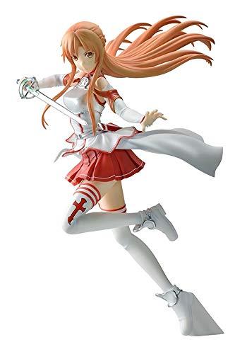 Sega Sword Art Online the Movie: Ordinal Scale: Asuna LPM Limited Premium Figure