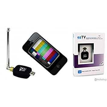 EZTV USB DVB-T RECEIVER DRIVER FOR MAC DOWNLOAD
