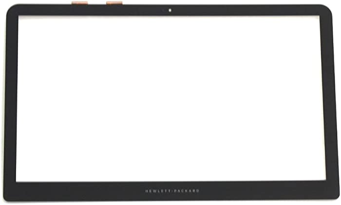 "Digitalsync-15.6"" Laptop Touch Screen Digitizer Glass Replacement for HP Envy MP-P M6-P113dx"