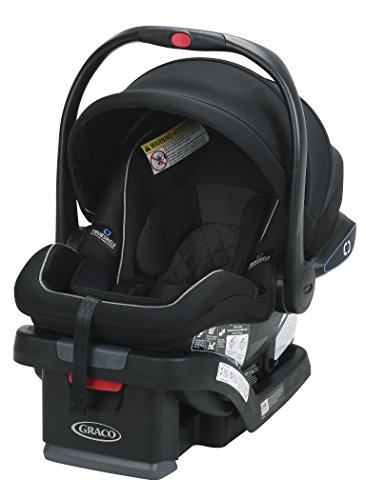 Graco Snugride Snuglock 35 Lx Featuring Trueshield Technology, Ion