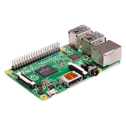 RPI2-MODB-V1.2-SBC, Raspberry PI 2 Model B V1.2