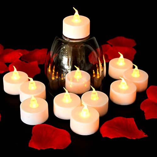 Led Single Candle Lights in US - 9