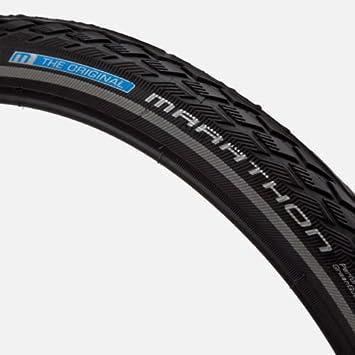 35-349 Brompton Bicycle  Bike Tyres Pair Schwalbe Marathon 16x1 1//3 16x1.35