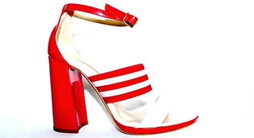 Atos Lombardini P7/L/L02011 sandalo da donna 40