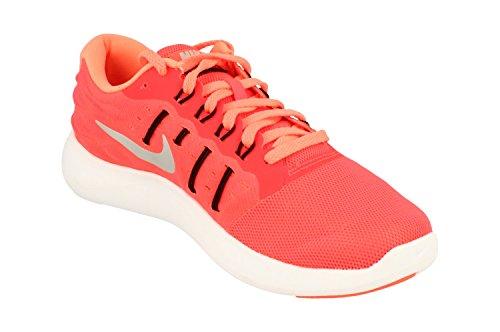 Silver Bright De Zapatillas Hombre Metallic Nike 602 Deporte Crimson gfa6gqw