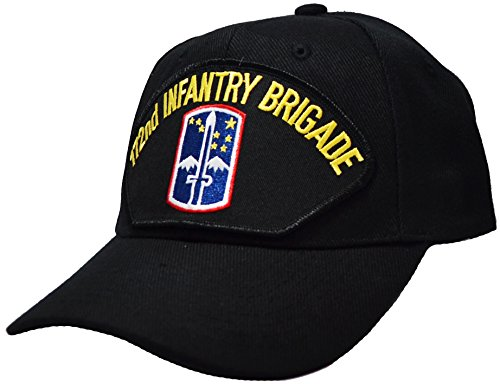 - 172nd Infantry Brigade Cap