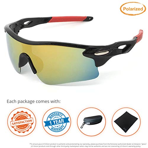 028946f307 Jual J+S Active PLUS Cycling Outdoor Sports Athlete s Sunglasses ...