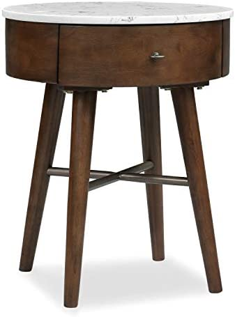 POLY BARK Andover Side Table