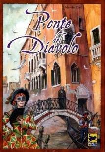 Ponte del Diavolo (Spiel). Von Martin