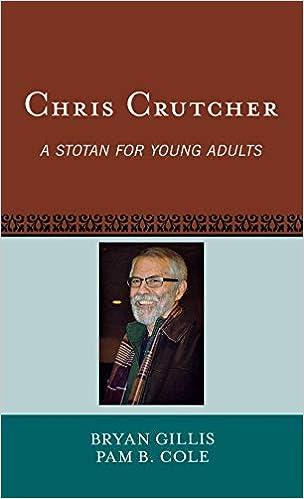 Chris Crutcher (2005)