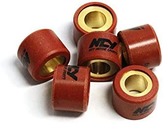 VIPER MOTO Accessories BE111 Double Round 13//18 Red