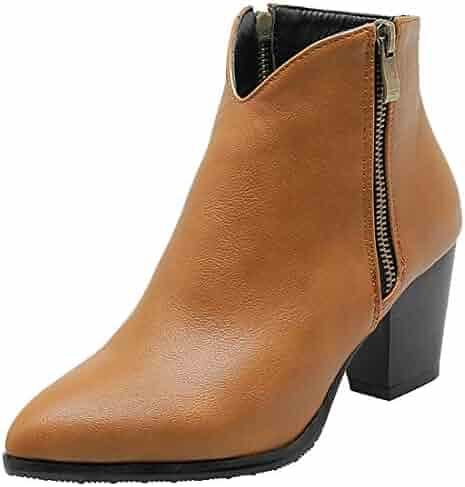 bb98478009b68 Shopping 11.5 - Brown - Boots - Shoes - Women - Clothing, Shoes ...