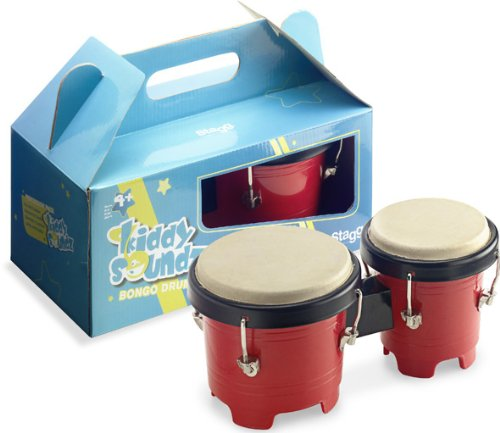Stagg BOP05 Mini Bongos