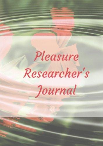 Books : Pleasure Researcher's Journal