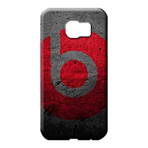 samsung galaxy s6 edge cover forever Perfect Design mobile phone carrying shells beats by dr dre