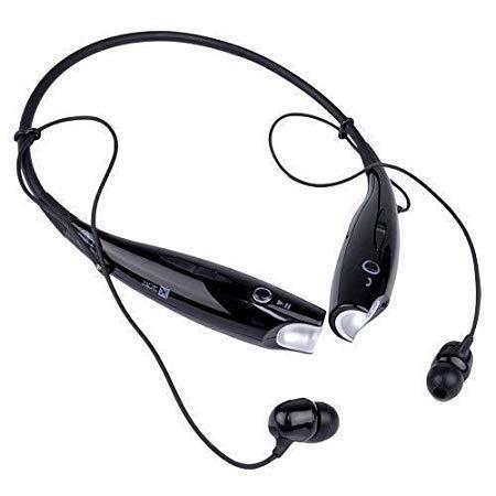 Zrose Delhi Traderss HBS 730 Neckband Wireless Bluetooth Waterproof Headset