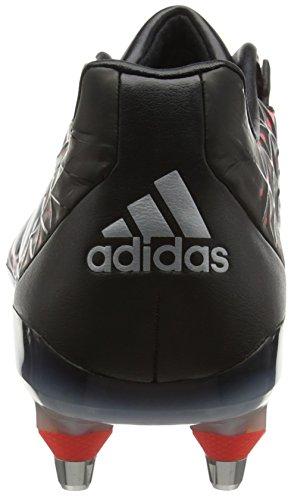 negbas Sg Kakari Rugby Adipower Bottes Adidas De Rojimp Hommes Noir noir Plamet XzF1q