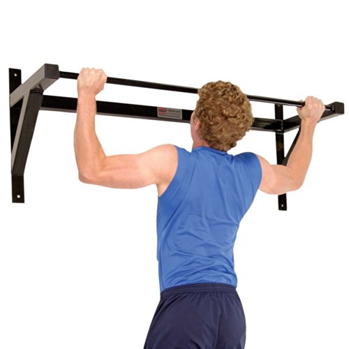 Wall Chinning Bar by Perform Better