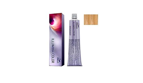 WELLA Illumina 10/38 (60ml): Amazon.es: Belleza