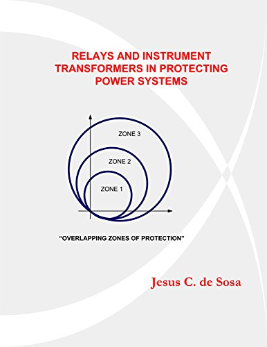 Relays and Instrument Transformers in Protecting Power Systems