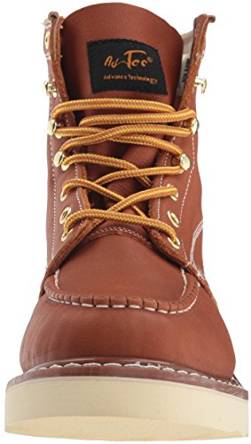 Brown Adtec Boot Ankle Men's 9238l Uq1HB