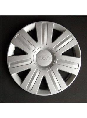 Otras Marcas Ford Fiesta 2002 – 2008 Juego 4 Tapacubos Repuesto Adherencias 14