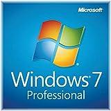 Wíndоws 7 Professional (OEM) 64 Bit New DVD 1 Pack