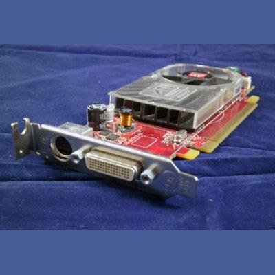 ATI Radeon HD 3450 256MB PCI-E B276 Video Graphics (Ati Radeon Hd 3450 256mb)