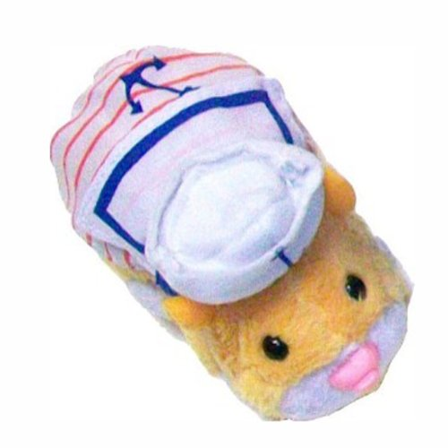 Zhu Zhu Pets Hamster Outfit Sailor Hamster NOT Included! ()