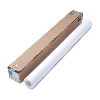 Rollo de papel - Transparencias, continua formas - A0 (91,4 cm x ...
