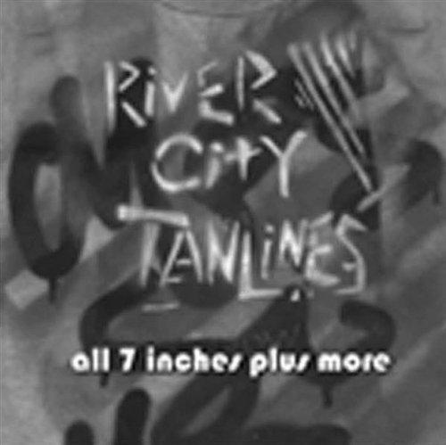 Tan River Rock - 7