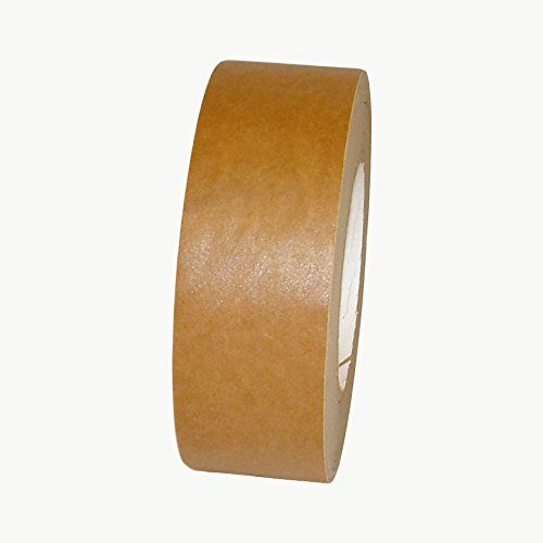 Kraft Packaging Tape (Intertape 530 Utility-Grade Flatback Packaging Tape: 2 in. x 60 yds. (Brown))