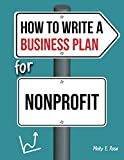 How To Write A Business Plan For Nonprofit