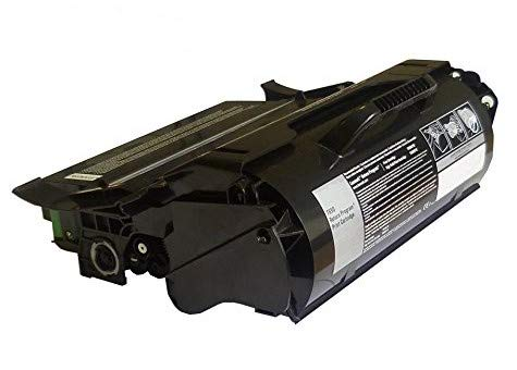 Quality Laser Toner Replacement for IBM Infoprint 1832 1850 1852 1860 1870 1872 1880 1892 High Yield Toner Cartridge 25,000 Pages 39V2513 39V2968 - Remanufactured