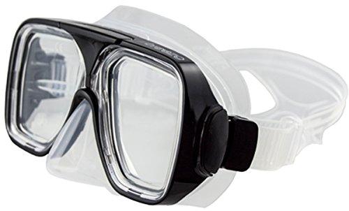 AKONA Breeze Mask Black ()