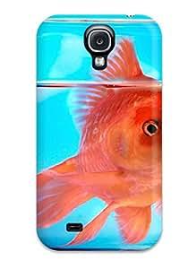 Maria Julia Pineiro's Shop New Style Cute Tpu Don't Stress Case Cover For Galaxy S4 4210069K72814056