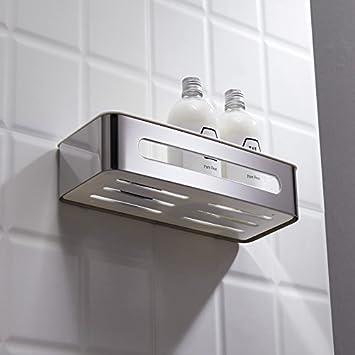 Duschkorbe Duschablage Duschregal Badezimmerablage Edelstahl
