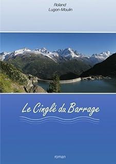 Le cinglé du barrage : roman, Lugon-Moulin, Roland