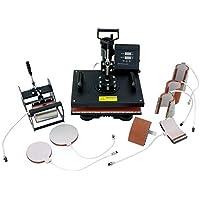 Fisters Transfer Heat Press Machine