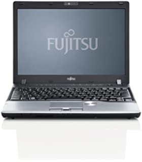 Fujitsu LIFEBOOK P702 - Ordenador portátil (Portátil, Negro, Plata, Concha, 2.6