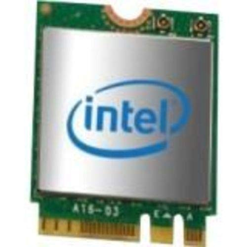 Intel AC 8260 IEEE 802.11ac Bluetooth 4.2 - Wi-Fi/Bluetooth Combo Adapter by Intel