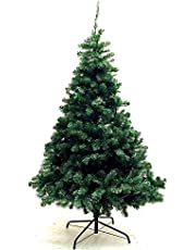 210CM Artificial Christmas tree 7ft Christmas tree with 700 Tip Branch home Indoor Outdoor party decoration