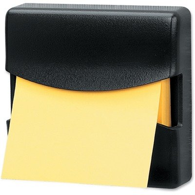 FEL7528201 - Fellowes Partition Additions Pop-Up Note Dispenser for 3 x 3 Pads - Fellowes Note Dispenser