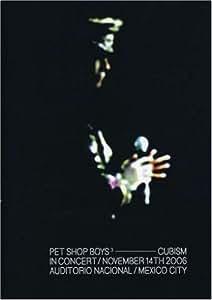 Pet Shop Boys: Cubism in Concert