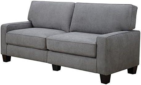 Pemberly Row Sofa