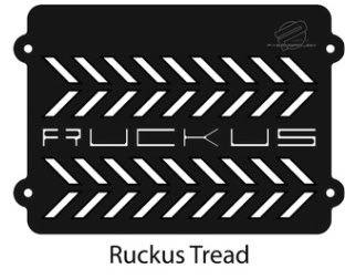 Password JDM Honda Ruckus / Zoomer Radiator Ghost Cover - Ruckus Tread PasswordJDM