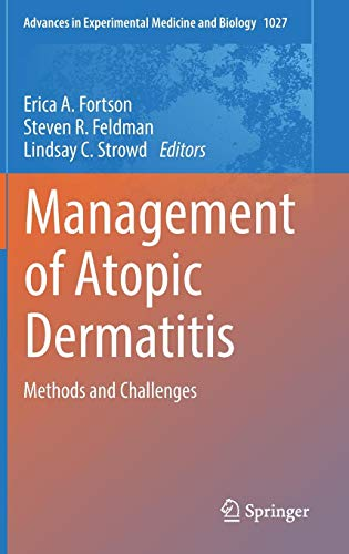 Management of Atopic Dermatitis: Methods and Challenges (Advances in Experimental Medicine and Biology) (Best Otc Psoriasis Treatment)