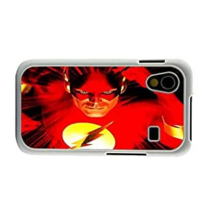 Generic Clear Phone Case For Teens Printing With The Flash For Samsung Galaxy S5830 Choose Design 5